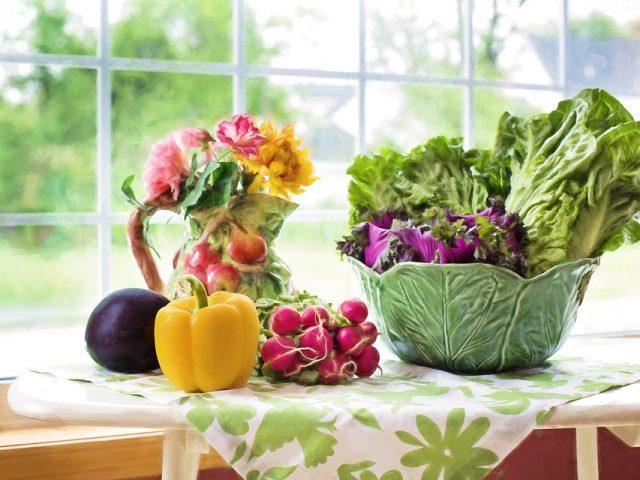 Recetas de ensaladas templadas