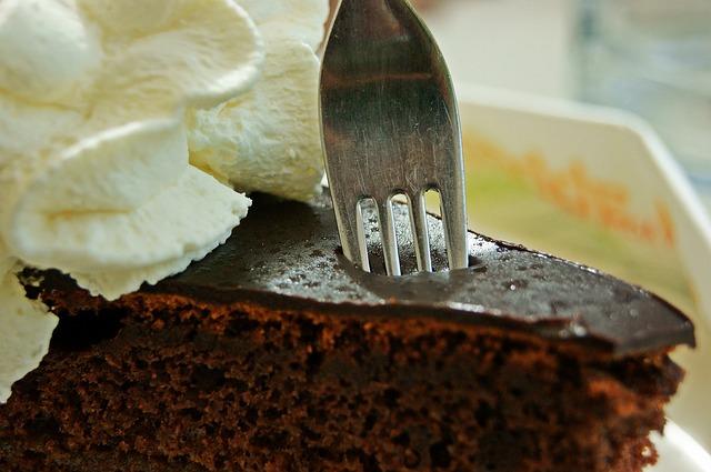 Torta Suiza de chocolate